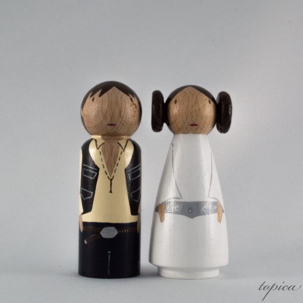 FIGURAS CINE: STAR WARS